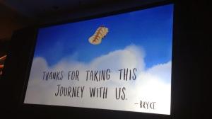 bryke goodbye
